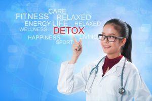 medical detox in toronto