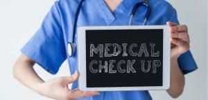 immigration medical exam
